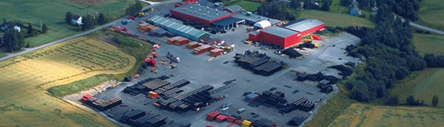 Norsk Wavin buys DIECI equipment - Dieci srl
