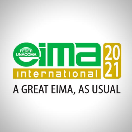 EIMA 2021